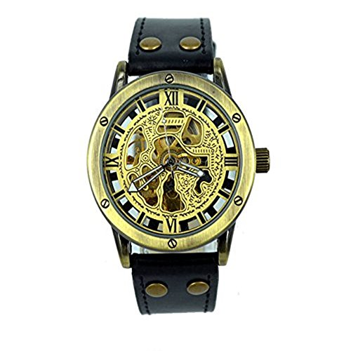 G8120 Herren Automatik Skelett Mechanische Militaer Uhr Herren Mechanische Uhr Full Edelstahl Armbanduhr Fashion Uhren