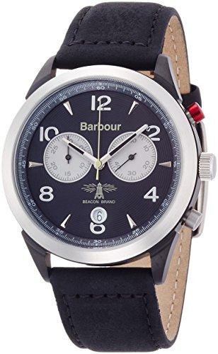 Barbour BB017SLBK Herren armbanduhr
