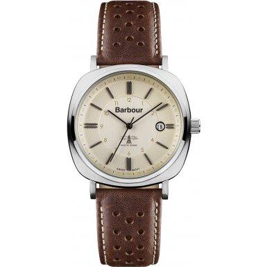 Barbour BB018SLBR Herren armbanduhr