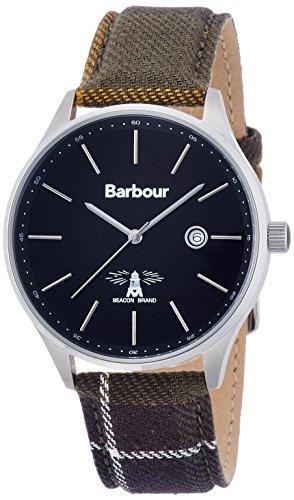 Barbour BB021SLTR Herren armbanduhr