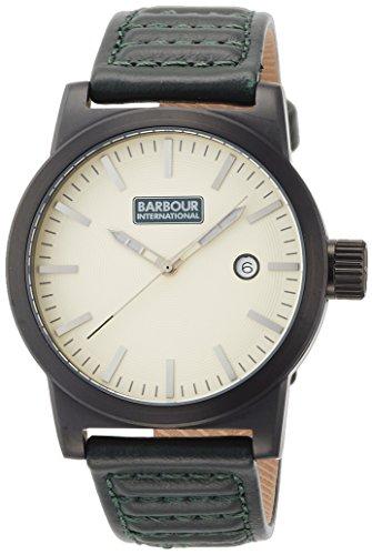 Barbour BB024BKGR Herren armbanduhr