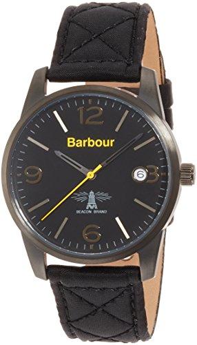 Barbour BB026BKBK Herren armbanduhr