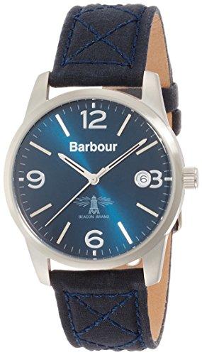 Barbour BB026BLBL Harren armbanduhr