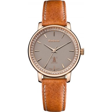 Barbour BB032RSTN Damen armbanduhr