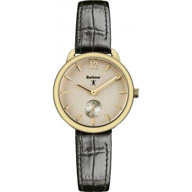 Barbour BB035GDBK Damen armbanduhr