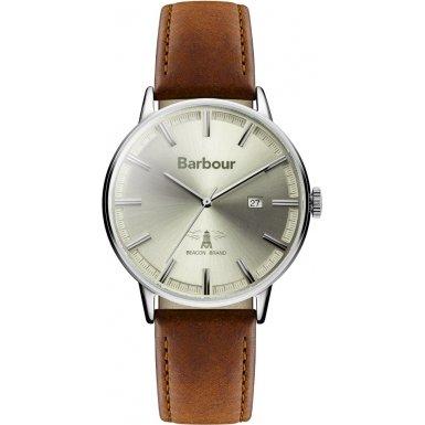 Barbour BB043CMBR Herren armbanduhr
