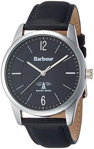 Barbour BB049BKBL Armbanduhr