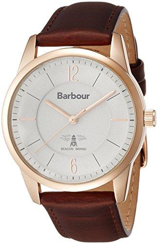 Barbour BB049RSBR Armbanduhr