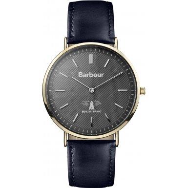 Barbour BB055GDBL Armbanduhr
