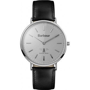 Barbour BB055SLBK Armbanduhr