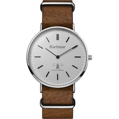 Barbour BB055SLBR Armbanduhr