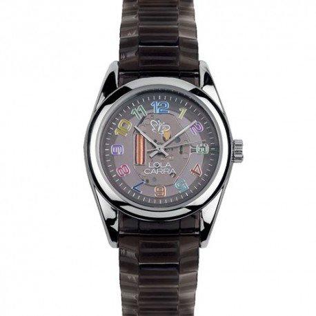 Lola Carra Uhr Damen LC110 1