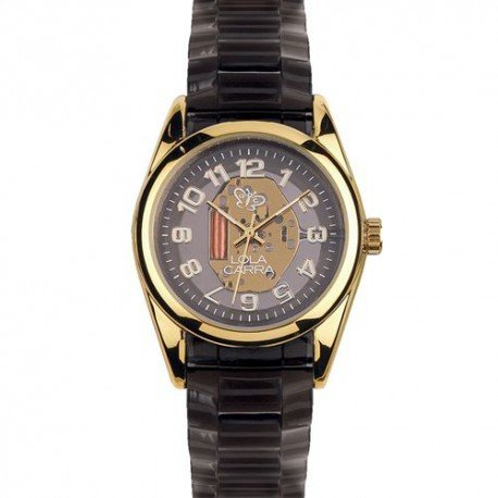 Lola Carra Uhr Damen LC110 10