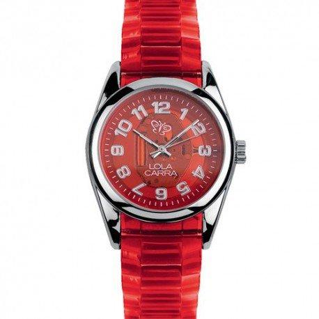 Lola Carra Uhr Damen LC110 3