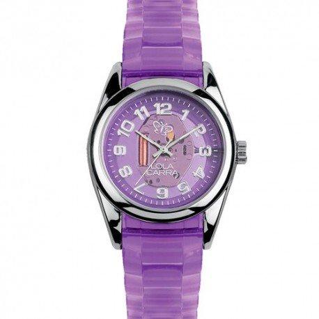 Lola Carra Uhr Damen LC110 4