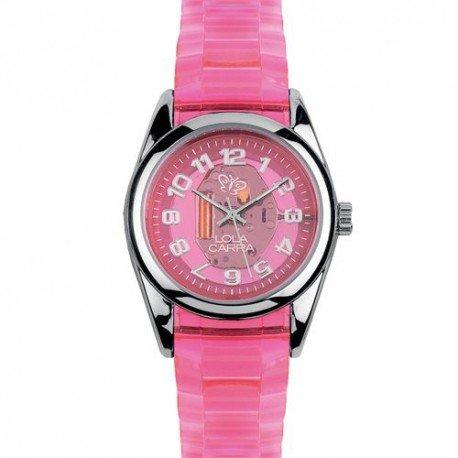 Lola Carra Uhr Damen LC110 5