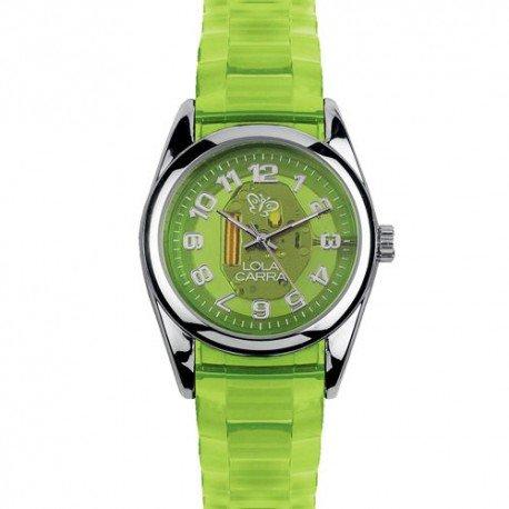 Lola Carra Uhr Damen LC110 6