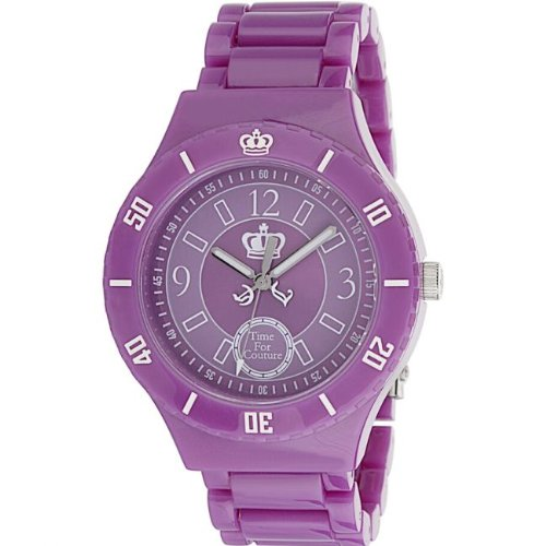 Damen Armbanduhr Juicy Couture 1900813