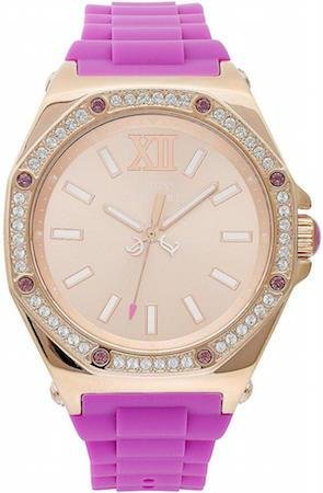Damen Armbanduhr Juicy Couture 1901029