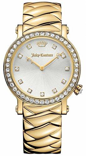 Damen Juicy Couture Luxe Armbanduhr 1901488