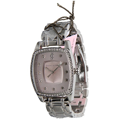 Juicy Couture 1900973 Armbanduhr Damen