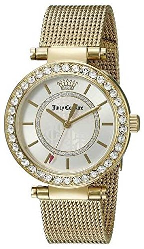 Juicy Couture 1901373 Armbanduhr 1901373