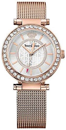 Juicy Couture 1901374 Armbanduhr 1901374