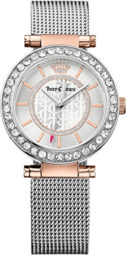 Juicy Couture 1901375 Armbanduhr 1901375