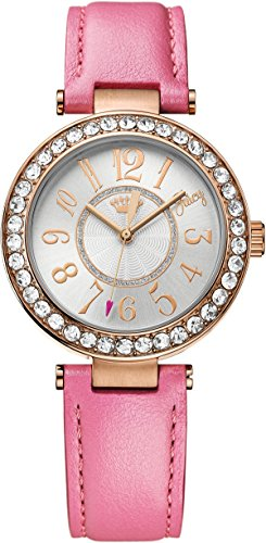 Juicy Couture 1901398 Armbanduhr 1901398