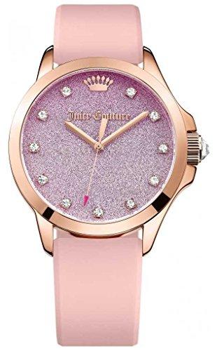 Juicy Couture 1901406 Armbanduhr 1901406
