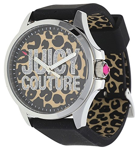 Juicy Couture Jetsetter schwarz 1901143