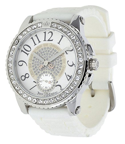Juicy Couture Pedigree weiss 1900702