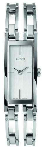 Alfex fuer Frauen-Armbanduhr Analog Quartz 5663_001