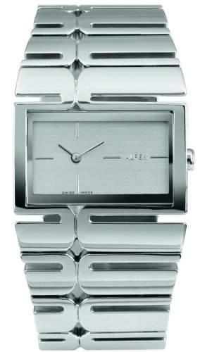 Alfex fuer Frauen-Armbanduhr Analog Quartz 5665_001