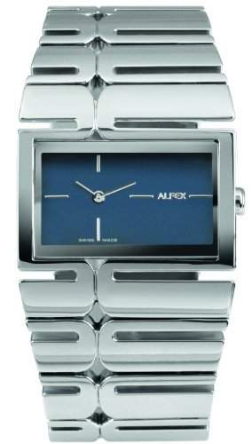 Alfex fuer Frauen-Armbanduhr Analog Quartz 5665_101