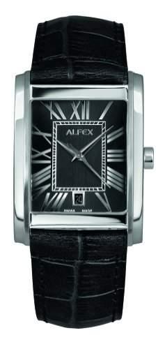Alfex fuer Frauen-Armbanduhr Analog Quartz 5682_767