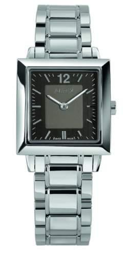 Alfex fuer Frauen-Armbanduhr Analog Quartz 5700_004