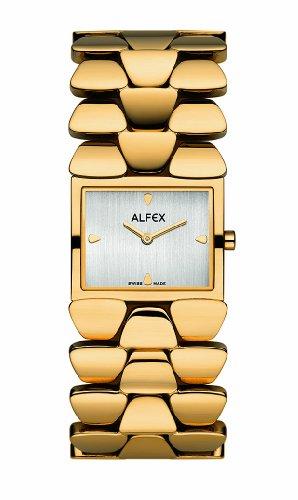 Alfex Uhr 5633 021 gold
