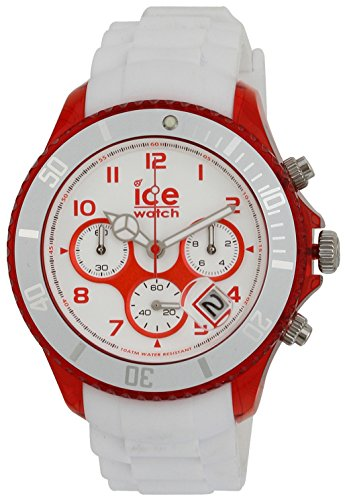 Ice Watch CH WRD BB S 13 Ice Chrono Party Big Big 53 mm bloody mary