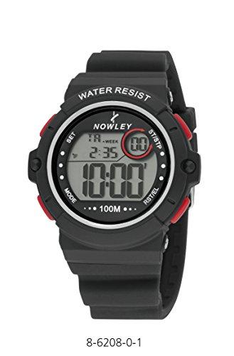 Herren nowyey Uhr Digital 8 6208 0