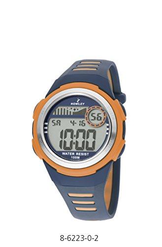 Uhr NOWLEY 8 6223 0 2 Kind Digital