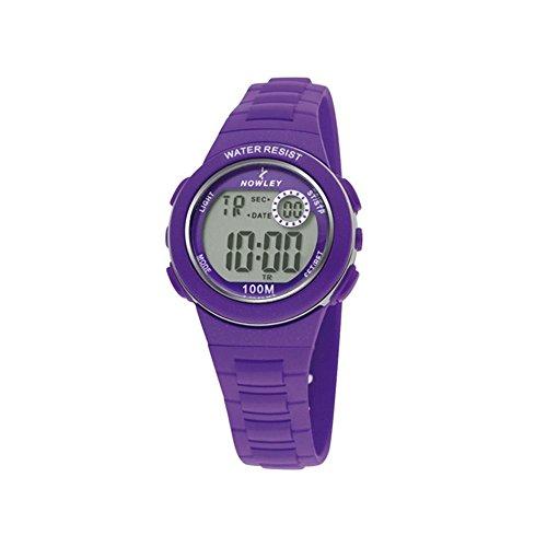 Uhr NOWLEY Maedchen 8 6199 0 4 Digital
