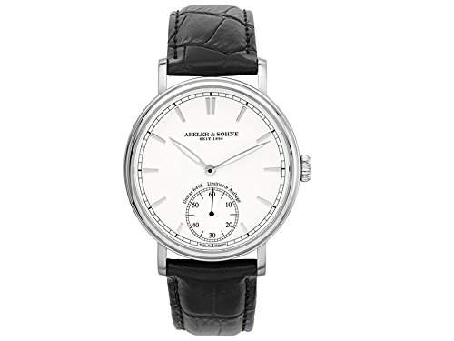 Abeler & Soehne Herrenuhr Classic A&S 0100
