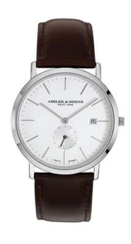 Abeler & Soehne - Business A&S 1181, Herrenuhr