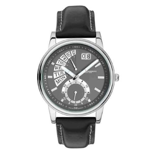 Abeler & Soehne Herren Armbanduhr Elegance AS2703