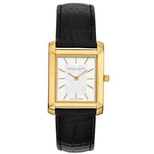 Abeler & Soehne Damen Armbanduhr Elegance AS3114