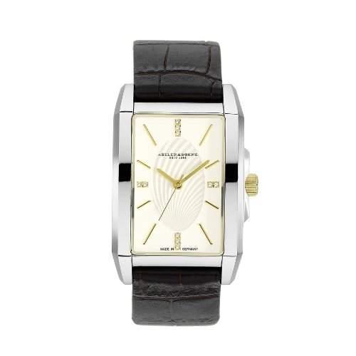 Abeler & Soehne Damen Armbanduhr Elegance AS3164