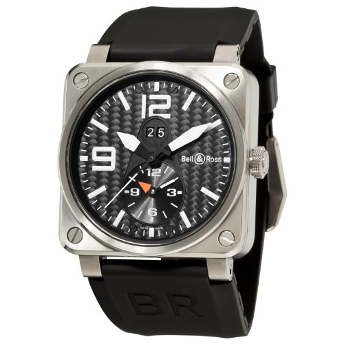 Bell Ross BR 03 51 GMT BR03 51GMT