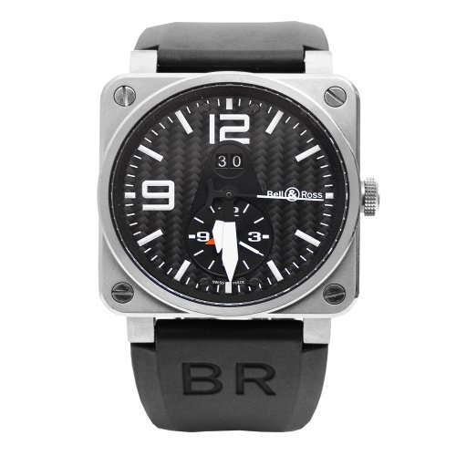 Bell Ross Aviation BR03 51 BR0351 GMT