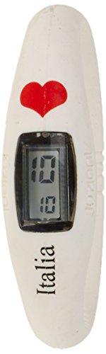 IO ION e lvi27 ii Armbanduhr Quarz Digitale Datum Uhrzeit Armband Silikon Mehrfarbig